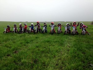 S&H Oset Youth - Rd 3 @ Brough